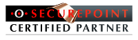 Securepoint Certified Partner