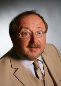 Christian Aust, externer Experte bei der ars tutandi GmbH