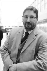Matthias Weigmann, Geschäftsführer
