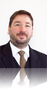 Matthias Weigmann, Geschäftsführer der ars tutandi GmbH