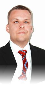 Niki Lührs, Berater für Informationssicherheit bei der ars tutandi GmbH